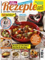 Simply kreativ - Hüttenzauber Rezepte für den Thermomix - 0118