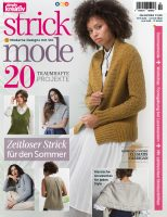 Strickmode - 0218