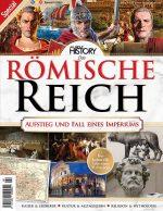 All About History Sonderheft - Das Römische Reich 01/18