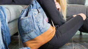 Jeans2Bag Dortex