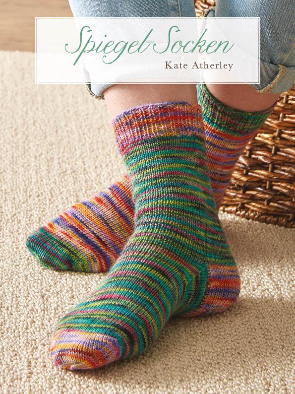 Simply Stricken Spezial Magische Socken 012018