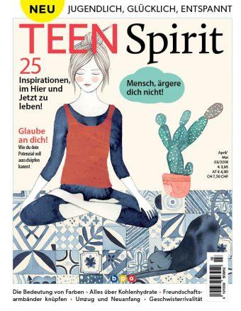 Teen Spirit 0318