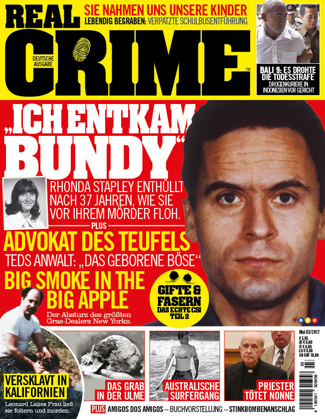 Real Crime Heft 03/2017