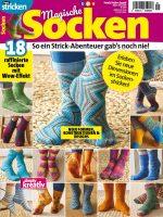 Simply Stricken-Spezial Magische Socken 01/2018
