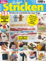 - Simply Kreativ - Relax Stricken 02/2018