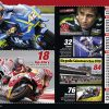 Inhalt – MotoGP Sonderheft Highlights 01/18