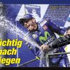 MotoGP Sonderheft Highlights 01/18