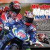 MotoGP Sonderheft Highlights 01/17