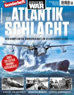 History of War Sonderheft Die Atlantik-Schlachten 01/17