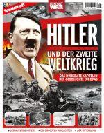 History of War Sonderheft Hitler und der Zweite Weltkrieg 02/17