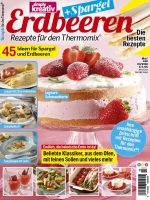 Simply Kreativ Erdbeeren- und Spargel-Rezepte für den Thermomix®