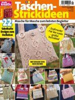 Simply Kreativ - Taschen Strickideen - 0118