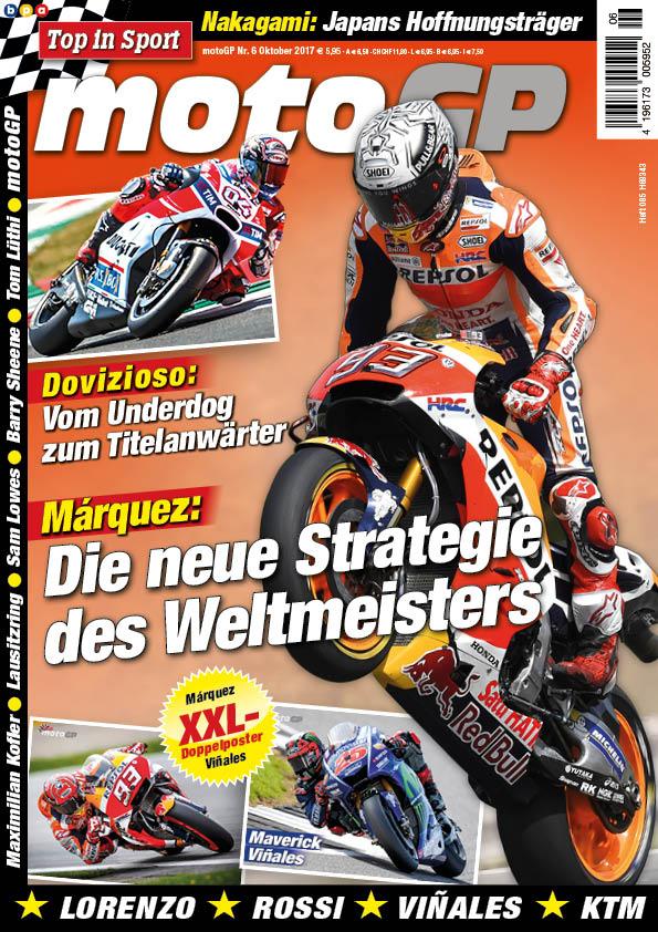 MotoGP 06/17