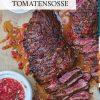 Rezept - Kronfleisch mit Tomatensoße - Gesund & fix kochen mit dem Thermomix® 03/2018