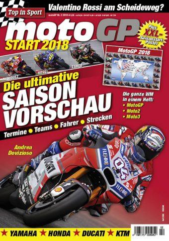 MotoGP 02/2018
