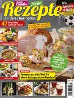 Simply Kreativ – neue Rezepte für den Thermomix® 03/18