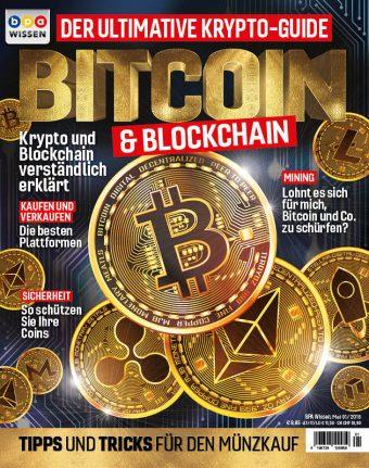 Bitcoin & Blockchain 01/2018