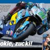 Die MotoGP-Neulinge: Rookie, zucki! – MotoGP 03/18