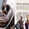 Ferien-Ausflüge - William und Harry - Royal News Exklusiv - 0118