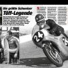 Töff-Legende Luigi Taveri – MotoGP 03/18