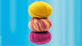 Lana Grossa, Cool Wool, Simply Kreativ