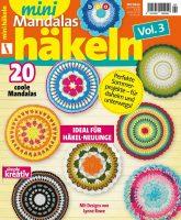 Mini Häkeln Vol. 3 – Mini Mandalas Häkeln 03/2018