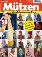 Simply Stricken - Mützen + Schals & Accessoires 01/2018