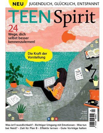Teen Spirit 04/2018