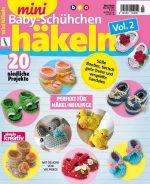 Mini Häkeln Vol. 2 – Baby-Schühchen
