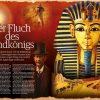 Der Fluch des Kindkönigs – All About History Special: Das Alte Ägypten 02/2018
