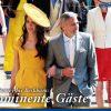 Prominente-Gäste - Royal News Exklusiv Hochzeits-Edition 0118