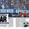 VAR - Fussballmagazin Schalke 04/2018