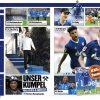 Inhalt - Fussballmagazin Schalke 04/2018