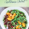 Rezept - Wildreis-Salat - Gesund und fix mit dem Thermomix - 0418