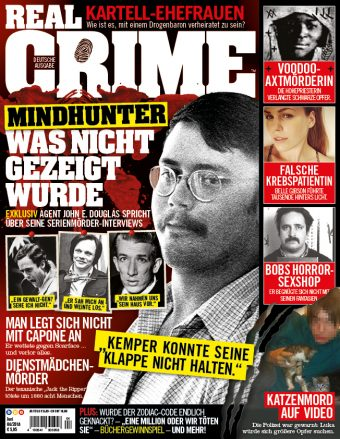 Real Crime Heft 04/2018