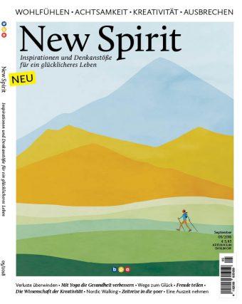New Spirit 05/2018