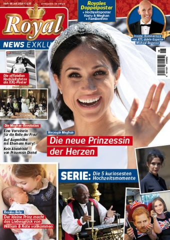 Royal News Heft 06/2018