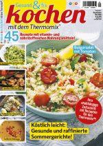 Gesund & fix kochen mit dem Thermomix® 05/2018