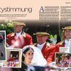 Partystimmung - Royal News Exklusiv - Souvenir-Edition