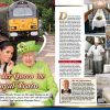 Mit der Queen im Royal Train - Royal News Heft 07/2018