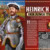 Heinrich VIII. – All About History 04/18