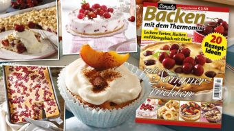 Simply Backen 04/18