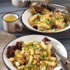Rezept - Schinken-Nudelsalat - Simply Kreativ - Salate mit dem Thermomix® - 0418