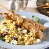 Rezept - Würziger Couscoussalat - Simply Kreativ - Salate mit dem Thermomix® - 0418