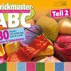 Strickmuster-ABC - TEIL 2