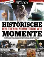 All About History Sonderheft: Historische Momente 01/2016