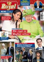 Royal News Heft 07/2018