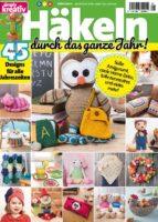 Simply Häkeln Special: Häkeln durch das ganze Jahr! Heft 01/2020