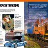 Transportwesen – BBC Wissen – 01/2016