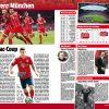 Bayern München – Bundesliga Startheft 2018-19